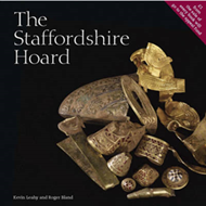 The Staffordshire Hoard (BOK)
