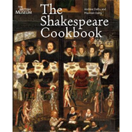 Shakespeare Cookbook (BOK)