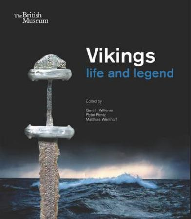 Vikings:Life and Legend (BOK)
