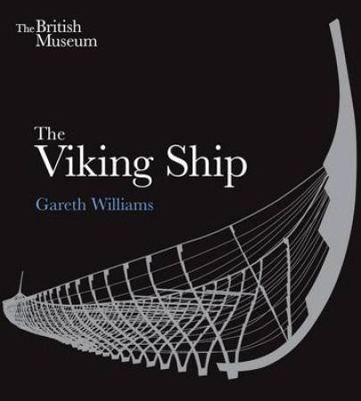 Viking Ship (BOK)