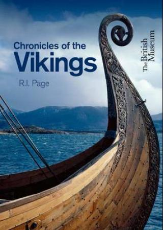 Chronicles of the Vikings (BOK)