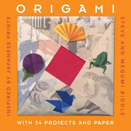 Origami: Inspired by Japanese Prints (BOK)