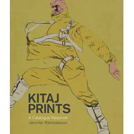 Kitaj Prints: A Catalogue Raisonne (BOK)