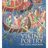 Viking Poetry of Love and War (BOK)