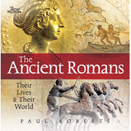 The Ancient Romans (BOK)