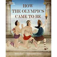 How the Olympics Came to be (BOK)