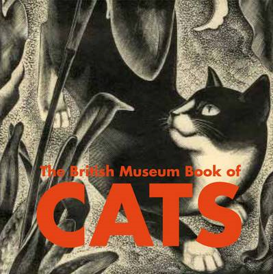 The British Museum Book of Cats (BOK)
