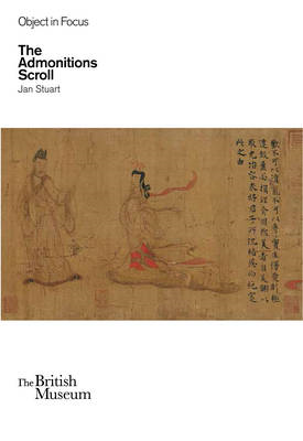 Objects in Focus: the Admonitions Scroll (BOK)