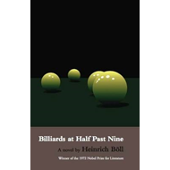 Billiards at Half Past Nine (BOK)