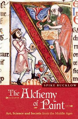 Alchemy of Paint (BOK)