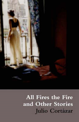 All Fires the Fire (BOK)