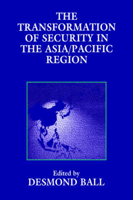 Transformation of Security in the Asia/Pacific Region (BOK)