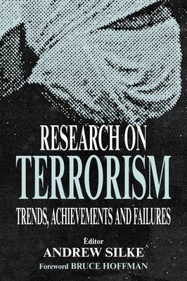 Research on Terrorism: Trends, Achievements and Failures (BOK)