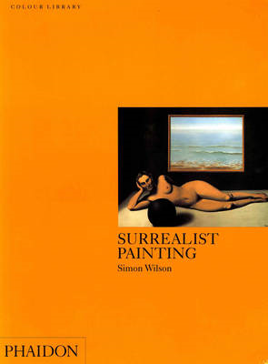 Surrealist Painting (BOK)