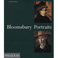 Bloomsbury Portraits: Vanessa Bell, Duncan Grant and Their Circle (BOK)