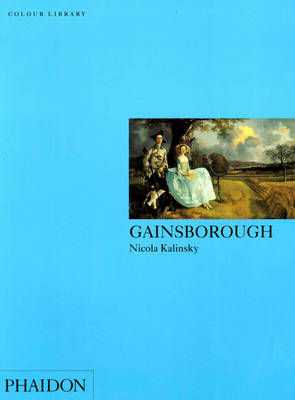 Gainsborough (BOK)