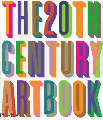 20th Century Art Book (BOK)