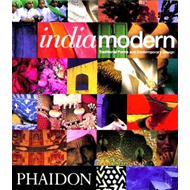 India Modern: Traditional Forms and Contemporary Design (BOK)