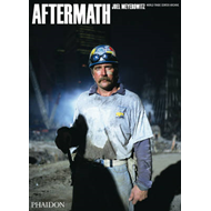Aftermath: World Trade Centre Archive (BOK)