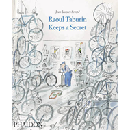 Raoul Taburin Keeps a Secret (BOK)