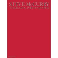 Steve McCurry; the Iconic Photographs (BOK)