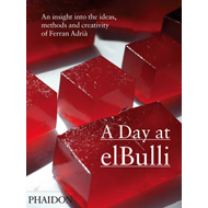 A Day at ElBulli (BOK)