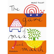 Game of Mix and Match (BOK)