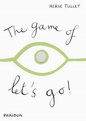 The Game of Let's Go! (BOK)