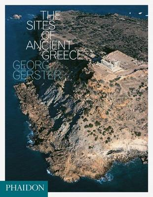 The Sites of Ancient Greece (BOK)