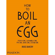 How to Boil an Egg (BOK)