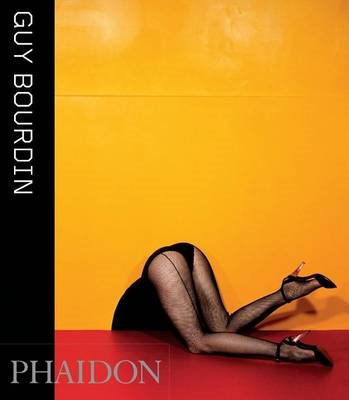 Guy Bourdin (BOK)
