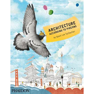 Architecture According to Pigeons (BOK)
