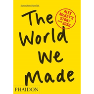 World We Made (BOK)
