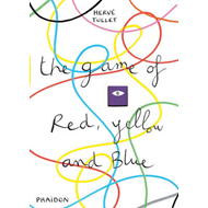 The Game of Red, Yellow and Blue (BOK)