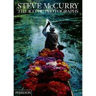 Steve McCurry: The Iconic Photographs (BOK)