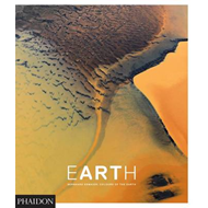 Earthart: Colours of the Earth (BOK)
