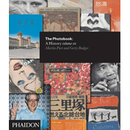 The Photobook: A History: vol.3 (BOK)