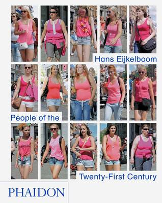 People of the Twenty-First Century (BOK)