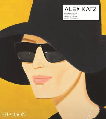 Alex Katz - Revised and Expanded (BOK)
