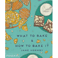 What to Bake & How to Bake It (BOK)