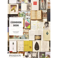 Cookbook Book (BOK)