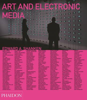 Art and Electronic Media (BOK)