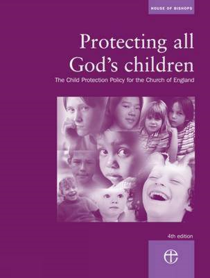 Protecting All God's Children (BOK)