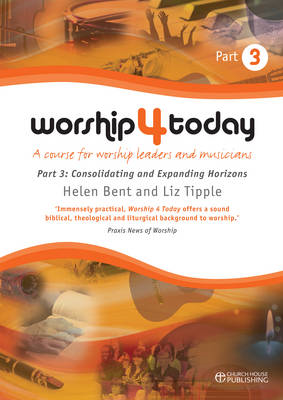 Worship 4 Today (BOK)