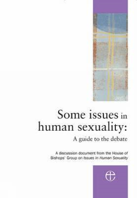 Some Issues in Human Sexuality: A Guide to the Debate (BOK)