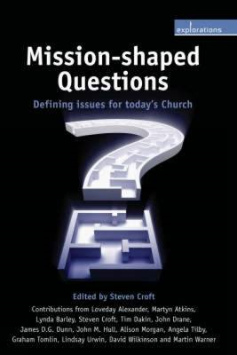 Mission-shaped Questions (BOK)