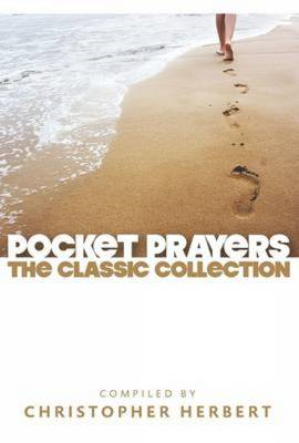 Pocket Prayers: The Classic Collection (BOK)