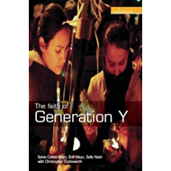 The Faith of Generation Y (BOK)