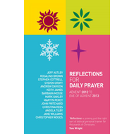 Reflections for Daily Prayer (BOK)