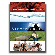 Experiencing God's Love: Five Images of Transformation (BOK)